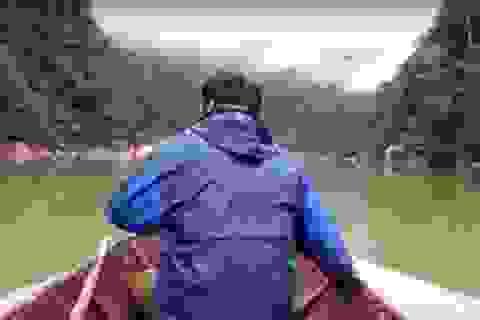 """Săn """"thủy quái"""" trên sông Đà sẽ chỉ còn là truyền thuyết?"""