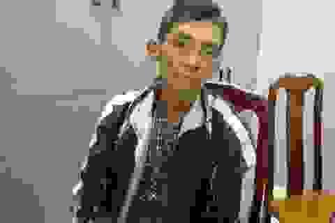 Trộm xe máy, bỏ chạy gần 50 km vẫn bị bắt