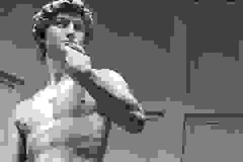 Tượng David trứ danh cần gấp 5 tỷ đồng để… đứng vững