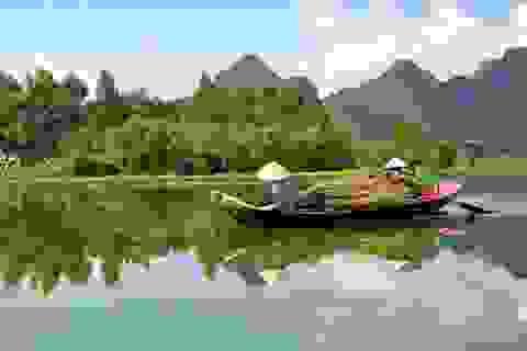 Báo nước ngoài bình chọn 10 địa danh đẹp nhất Việt Nam