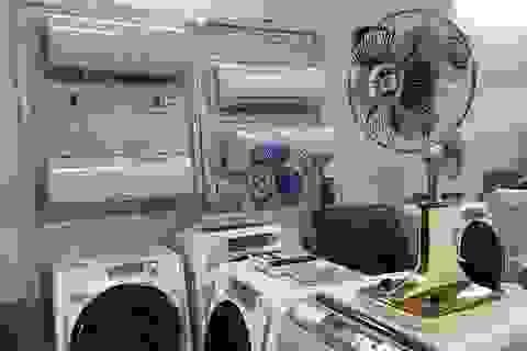 """Sắm đồ điện tử gia dụng Nhật """"bãi"""": May hơn khôn?"""