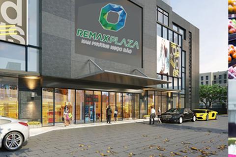 Remax Plaza đón 'cú hích' mạnh mẽ từ hạ tầng và chính sách