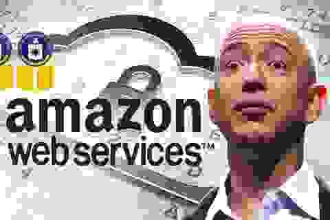 Amazon tham vọng cạnh tranh trong lĩnh vực đám mây tại Việt Nam