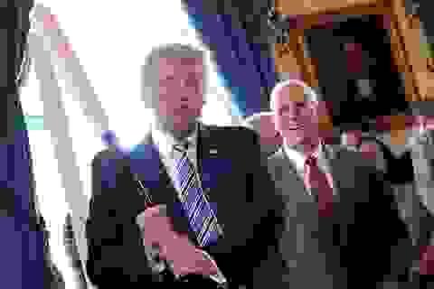 Dàn trợ thủ đắc lực của Tổng thống Trump