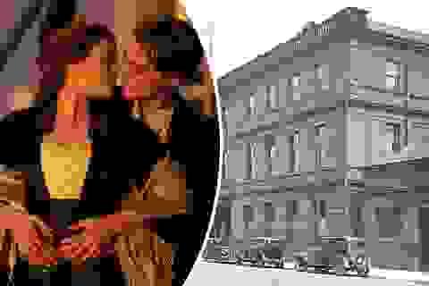 """Khách sạn Titanic """"mọc lên"""" trên mảnh đất sinh ra con tàu Titanic"""