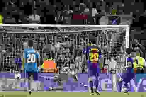 Những khoảnh khắc ấn tượng ở đại chiến Barcelona-Real Madrid tại Nou Camp