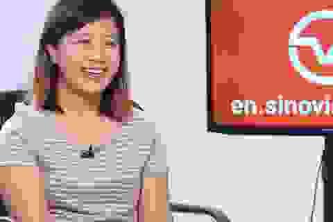 Chân dung nữ doanh nhân 18 tuổi sẽ thay đổi ngành công nghệ thế giới