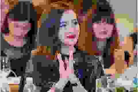 """Nhan sắc """"vạn người mê"""" của ứng viên Hoa hậu quý bà châu Á"""