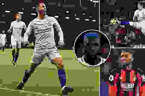 Hazard giúp Chelsea thoát hiểm ở Bournemouth