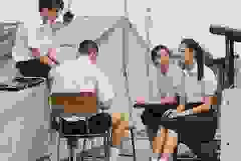 """Phim Thái Lan """"sốt xình xịch"""" phòng vé chỉ với đề tài về học đường"""