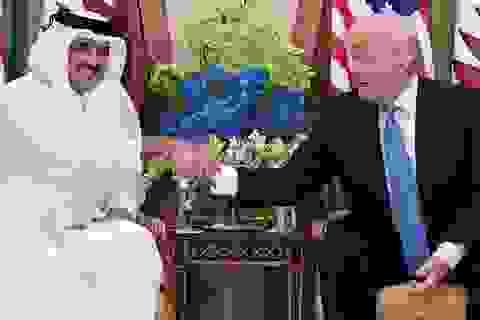 """UAE bị """"tố"""" tấn công mạng Qatar"""