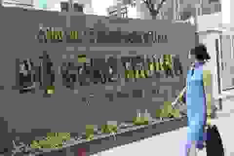 Thứ trưởng Kim Thoa kê khai tài sản không đúng: Trách nhiệm thuộc cả thủ trưởng Bộ Công Thương