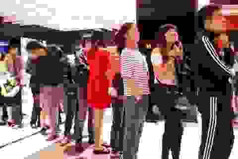 """Giới trẻ Ninh Bình """"phát sốt"""" với phim Kong: Skull Island"""