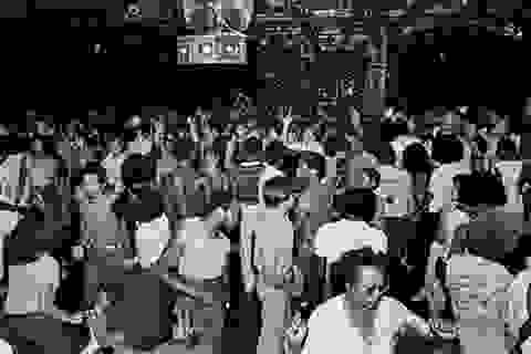 Disco dòng nhạc tiền thân của EDM