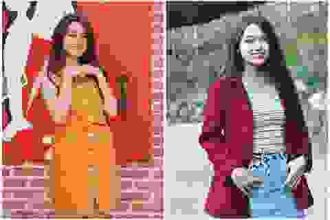 Cận cảnh nhan sắc trẻ trung của các cô gái Top 18 Miss Teen 2017