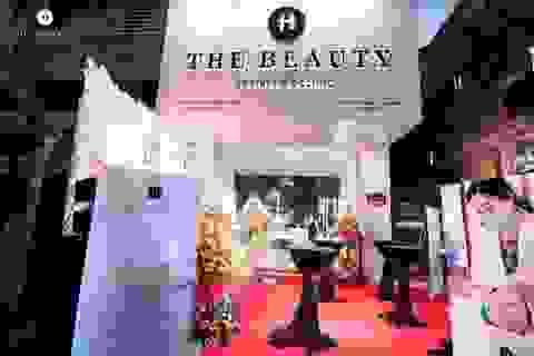 Khai trương chi nhánh mới nhất của The Beauty Aesthetic&Clinic tại Đà Nẵng