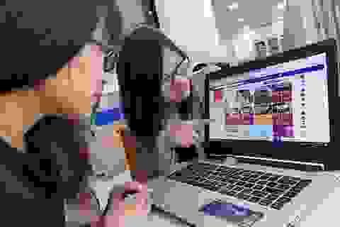 20 năm Internet vào Việt Nam: Cảm giác rất lạ khi lần đầu được gửi e-mail