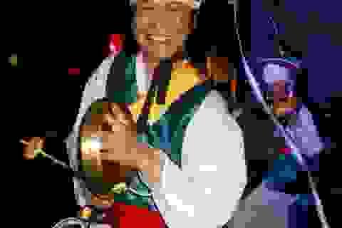 Ngày hội văn hóa Hàn Quốc tại Hội An