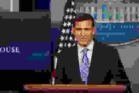 """Nội các tân Tổng thống Mỹ bất ổn vì """"yếu tố Nga"""""""
