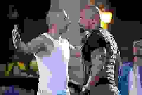 """Thực hư mối bất hòa giữa hai tài tử """"Fast & Furious"""""""