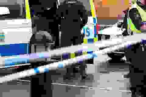 Thụy Điển bắt 3 kẻ phát trực tiếp cảnh hiếp dâm trên mạng xã hội