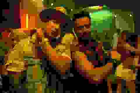 """""""Despacito"""" trở thành video được xem nhiều nhất trên YouTube"""