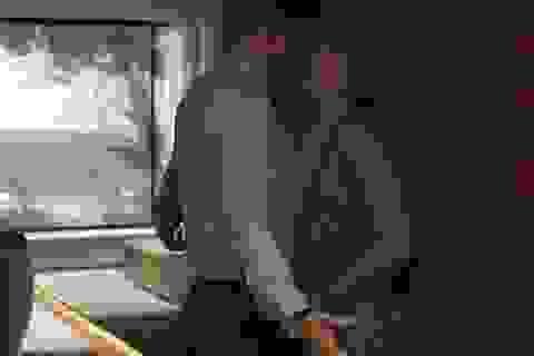 """""""Thiên nga Úc"""" Nicole Kidman gây sốc với hàng loạt cảnh """"nóng"""""""