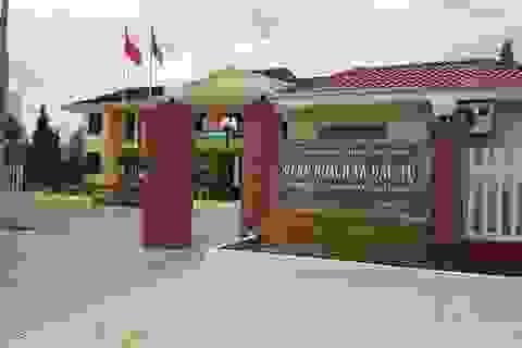 Sở Kế hoạch và Đầu tư tỉnh Quảng Nam bị khởi kiện ra tòa!