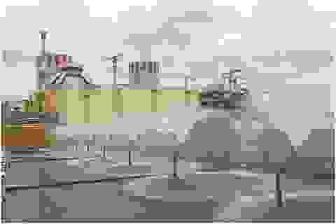 Nhà máy điện hạt nhân Novovoronezh được trao giải Top các nhà máy xuất sắc năm 2017