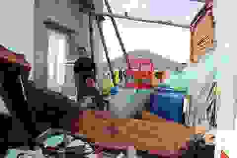 63 người chết và mất tích do bão số 12