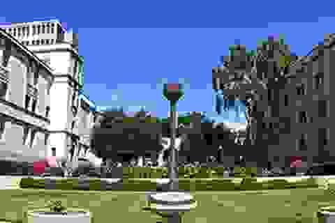 10 trường Đại học thống trị bảng xếp hạng thế giới QS 2018