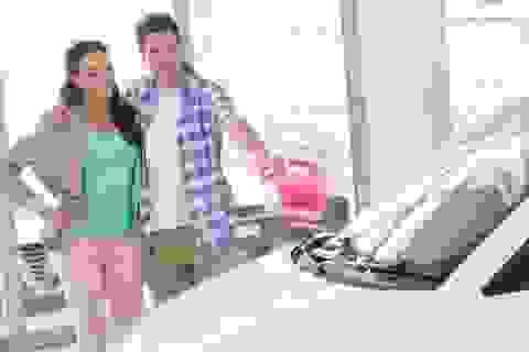 Giới trẻ Mỹ thích xe gì?