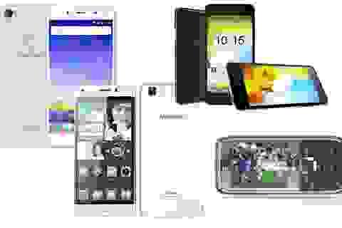 Smartphone thương hiệu Việt đang kinh doanh ở VN như thế nào?