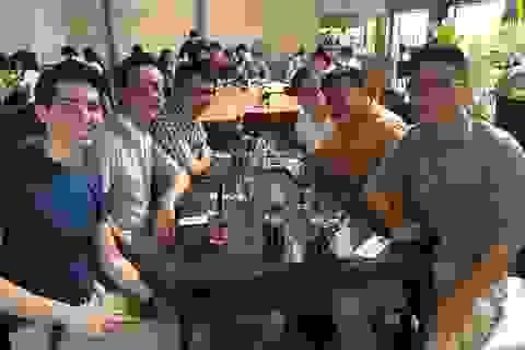 Cộng đồng startup tiếc thương Phó Chủ tịch IDG Nguyễn Hồng Trường