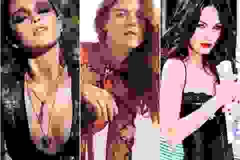 Phụ nữ thấy mình đẹp nhất ở tuổi nào?