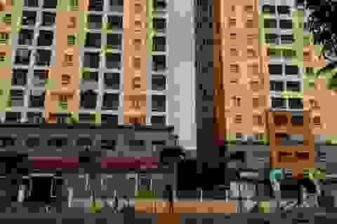 """Ban tiếp công dân Trung ương """"lắng nghe"""" cư dân cụm chung cư 229 Phố Vọng kêu cứu"""