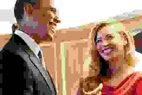 Tổng thống Obama và nghệ sĩ Mỹ: Những ân tình trong suốt 8 năm
