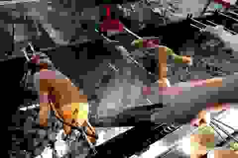 """Tết Đinh Dậu """"gõ cửa"""", món gà nướng kiểu Lào... chào sân!"""