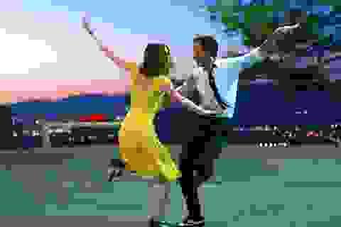 """Cặp đôi """"La La Land"""" và hai phát ngôn gây sốt"""