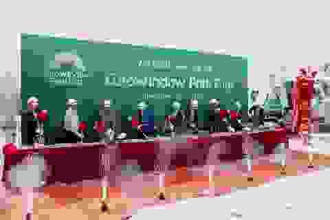 Khởi công dự án Eurowindow Park City – Biểu tượng của thành phố trẻ năng động