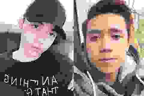 """Chàng trai có ngoại hình được ví như """"bản sao"""" ca sĩ Soobin Hoàng Sơn"""