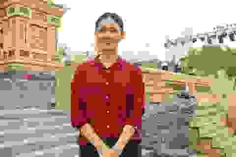 Á hậu Thanh Tú: Luôn muốn đến Huế để có trải nghiệm khác biệt