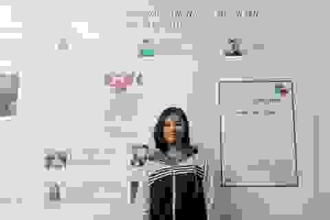 Kinh nghiệm học IELTS 8.5 của nữ sinh THPT Thăng Long