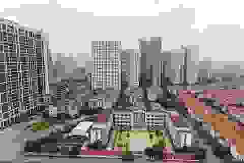 Diện mạo mới khu vực phía Tây Nam Thủ đô Hà Nội
