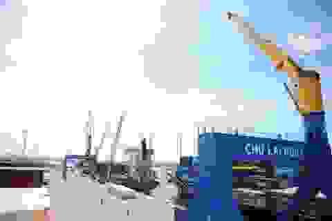 Xây dựng cảng Chu Lai thành trung tâm logistics của miền Trung