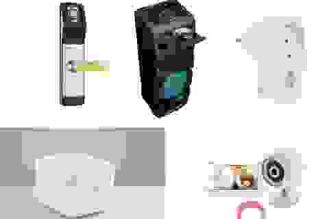 Loạt thiết bị công nghệ sáng giá cho gia đình hiện đại (P2)