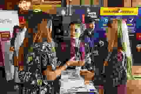 Nhân tài Digital Marketing Việt chỉ muốn kiếm tiền ở nước ngoài
