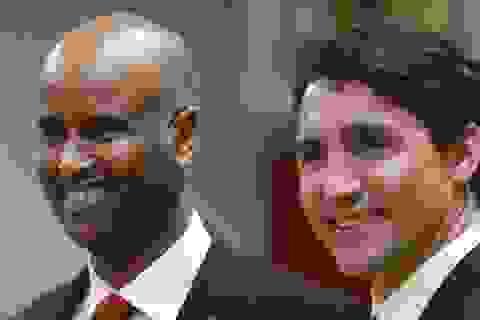Điều ít biết về cuộc đời Bộ trưởng Nhập cư Canada