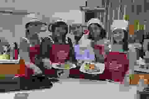 Ajinomoto Cooking Studio - Sân chơi 5 sao cho người yêu thích nấu ăn