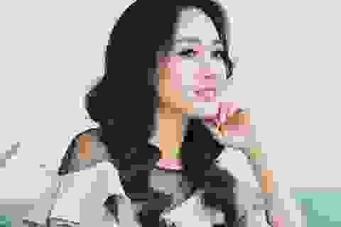 BTV Hoài Anh thay đổi phong cách xinh đẹp, lôi cuốn